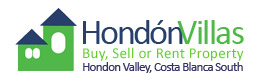 Estate Agent for Hondon Villas